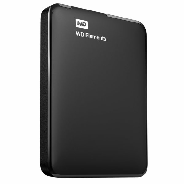 RedPC - WD Elements Portable, 500 GB externe Harde schijf